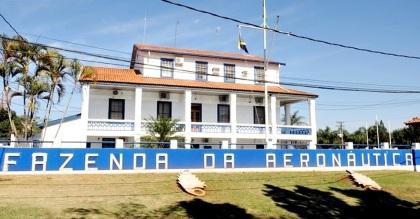 6 de Agosto – Fazenda da Aeronáutica - AFA (Academia da Força Aérea) — Pirassununga (SP) — 194 Anos em 2017.