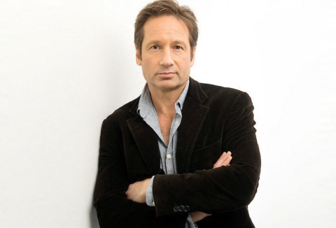 7 de Agosto – 1960 – David Duchovny, ator americano da série The X-Files.
