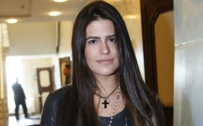 7 de Agosto – 1992 – Antônia Morais, atriz brasileira.
