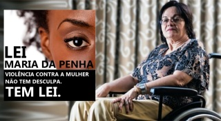 7 de Agosto – 2006 – Sanção da Lei Maria da Penha no Brasil.