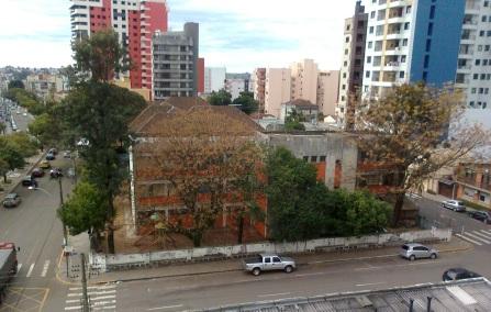 7 de Agosto – Escola Protásio Alves — Passo Fundo (RS) — 160 Anos em 2017.