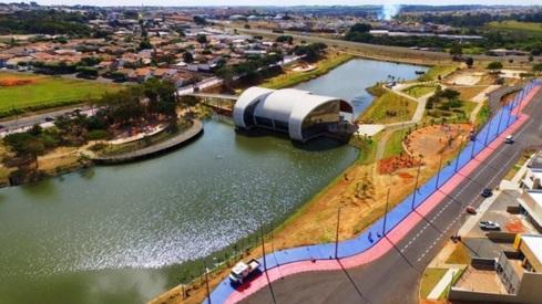 8 de Agosto – Parque da Cultura — Votuporanga (SP) — 80 Anos em 2017.