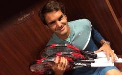 8 de Agosto – Roger Federer - 1981 – 36 Anos em 2017 - Acontecimentos do Dia - Foto 11.