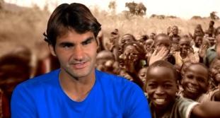 8 de Agosto – Roger Federer - 1981 – 36 Anos em 2017 - Acontecimentos do Dia - Foto 16 - Fundação beneficente.