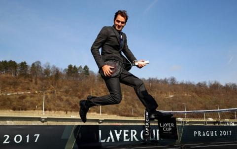 8 de Agosto – Roger Federer - 1981 – 36 Anos em 2017 - Acontecimentos do Dia - Foto 7.