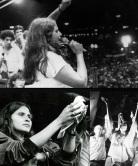 9 de Agosto – Fafá de Belém - 1956 – 61 Anos em 2017 - Acontecimentos do Dia - Foto 18 - Nas Diretas Já.