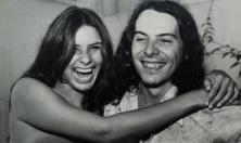 9 de Agosto – Fafá de Belém - 1956 – 61 Anos em 2017 - Acontecimentos do Dia - Foto 19 - Fafá de Belém e Beto Guedes, sucesso absoluto no Pixinguinha de 78.