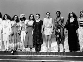 9 de Agosto – Fafá de Belém - 1956 – 61 Anos em 2017 - Acontecimentos do Dia - Foto 25 - Mulher 80.