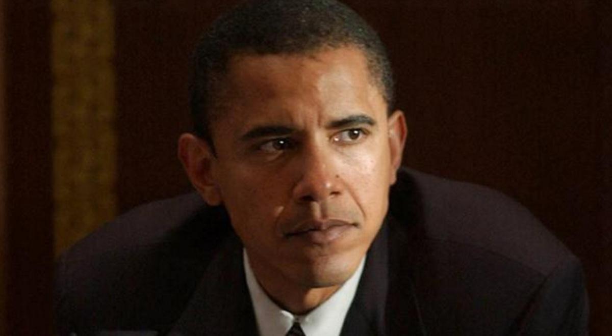 Barack Obama - A mudança só acontece quando nos mexemos