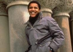Barack Obama - 1961 – 56 Anos em 2017 - Acontecimentos do Dia - Foto 13.