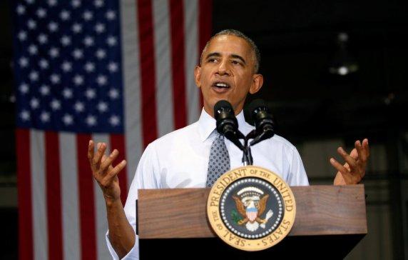 Barack Obama - 1961 – 56 Anos em 2017 - Acontecimentos do Dia - Foto 8.