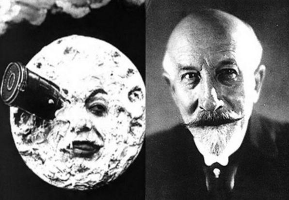 1 de Setembro – 1902 – Viagem à Lua, de Georges Méliès, considerado o primeiro filme de ficção-científica, é lançado na França.