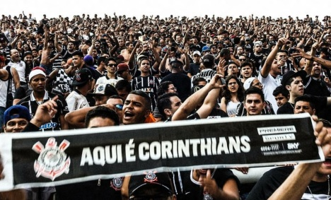 1 de Setembro – 1910 – Fundação do Sport Club Corinthians Paulista (São Paulo, São Paulo, Brasil).