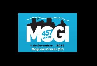 1 de Setembro – Aniversário da cidade — Mogi das Cruzes (SP) — 457 Anos em 2017.