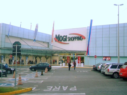 1 de Setembro – Mogi Shopping — Mogi das Cruzes (SP) — 457 Anos em 2017.