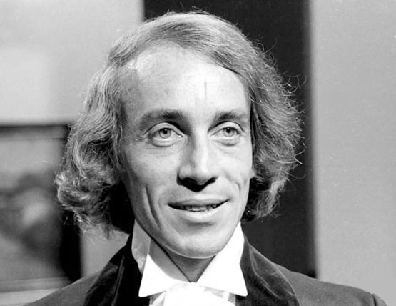 10 de Setembro – 1942 – Ary Coslov, ator e diretor brasileiro.