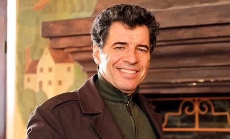 10 de Setembro – 1952 – Paulo Betti, ator brasileiro.