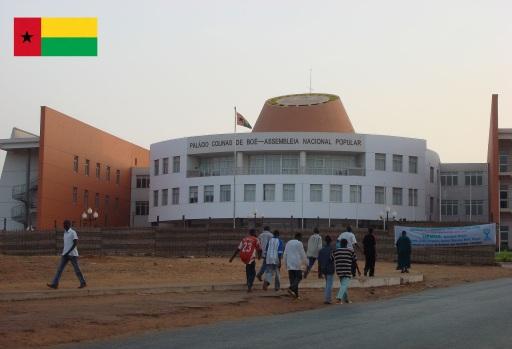 10 de Setembro – 1974 – Portugal reconhece a independência da Guiné-Bissau. Cidade de Bissau, capital da Guiné-Bissau.