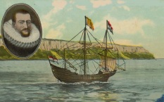 11 de Setembro – 1609 – Descoberta do Rio Hudson por Henry Hudson.