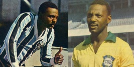 11 de Setembro – 1944 - Everaldo, futebolista brasileiro (m. 1974).