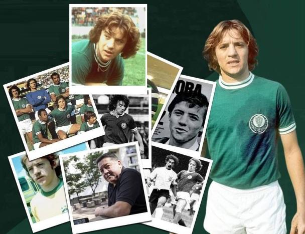 11 de Setembro – 1949 – Leivinha, ex-futebolista brasileiro.