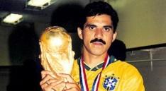11 de Setembro – 1962 – Ricardo Rocha, ex-futebolista brasileiro.