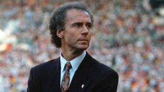 11 de Setembro – Franz Beckenbauer - 1945 – 72 Anos em 2017 - Acontecimentos do Dia - Foto 12.