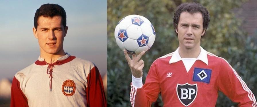 11 de Setembro – Franz Beckenbauer - 1945 – 72 Anos em 2017 - Acontecimentos do Dia - Foto 16.