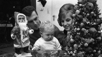 11 de Setembro – Franz Beckenbauer - 1945 – 72 Anos em 2017 - Acontecimentos do Dia - Foto 17 - Natal em família.