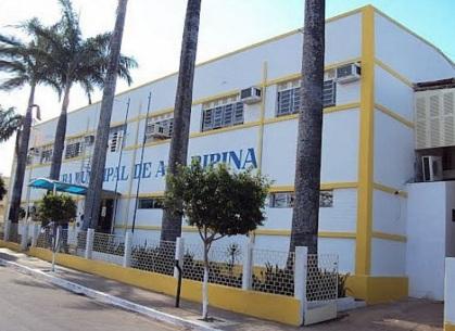 11 de Setembro – Prefeitura Municipal — Araripina (PE) — 89 Anos em 2017.