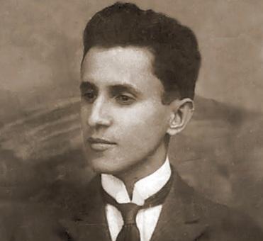 12 de Setembro – 1896 – Octávio Brandão, fundador do Partido Comunista Brasileiro - Partido Comunista do Brasil (m. 1980).