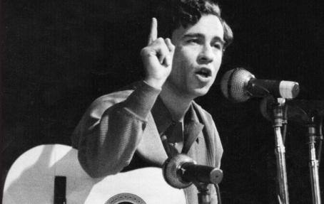 12 de Setembro – 1935 – Geraldo Vandré, músico brasileiro.