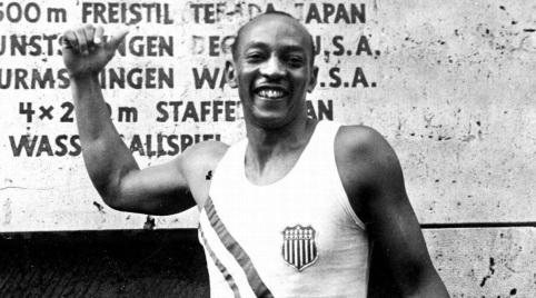 12 de Setembro – Jesse Owens - 1913 – 104 Anos em 2017 - Acontecimentos do Dia - Foto 10.