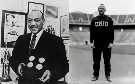 12 de Setembro – Jesse Owens - 1913 – 104 Anos em 2017 - Acontecimentos do Dia - Foto 15.