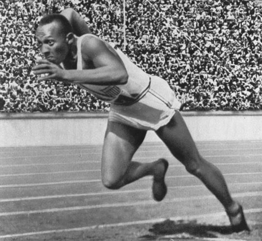12 de Setembro – Jesse Owens - 1913 – 104 Anos em 2017 - Acontecimentos do Dia - Foto 2.