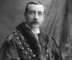 13 de Setembro – 1863 – Arthur Henderson, político e sindicalista britânico, vencedor do prêmio Nobel da Paz em 1934 (m. 1935).