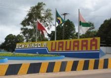 13 de Setembro – Entrada da cidade — Uruará (PA) — 30 Anos em 2017.