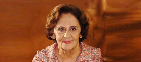 13 de Setembro – Laura Cardoso - 1927 – 90 Anos em 2017 - Acontecimentos do Dia - Foto 3.