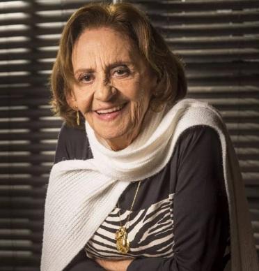 13 de Setembro – Laura Cardoso - 1927 – 90 Anos em 2017 - Acontecimentos do Dia - Foto 5.