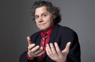 14 de Setembro – 1951 — Arrigo Barnabé, músico e ator brasileiro.