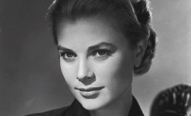14 de Setembro – 1982 — Grace Kelly, atriz estadunidense (n. 1929).