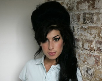 14 de Setembro – Amy Winehouse.