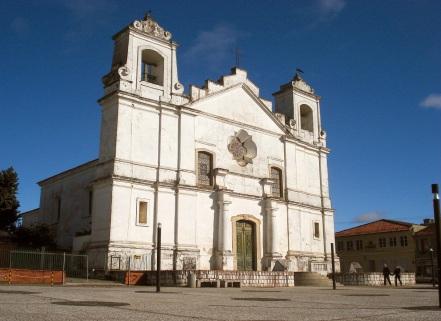 14 de Setembro – Igreja Matriz — Viamão (RS) — 276 Anos em 2017.