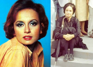 14 de Setembro – Joana Fomm - 1939 – 78 Anos em 2017 - Acontecimentos do Dia - Foto 4.