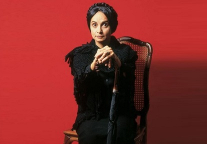 14 de Setembro – Joana Fomm - 1939 – 78 Anos em 2017 - Acontecimentos do Dia - Foto 6 - Joana Fomm como Perpétua.