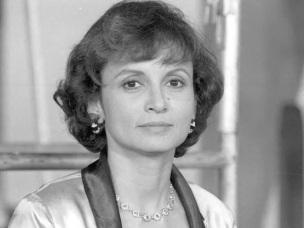 14 de Setembro – Joana Fomm - 1939 – 78 Anos em 2017 - Acontecimentos do Dia - Foto 9 - Joana Fomm foi Yolanda Pratini, em 'Dancin_ Days'.