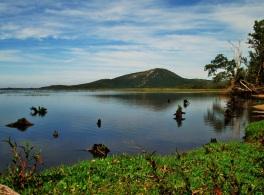 14 de Setembro – Paisagem natural da região — Viamão (RS) — 276 Anos em 2017.