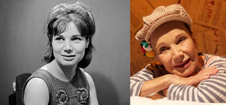15 de Setembro – 1935 – Miriam Mehler, atriz brasileira nascida na Espanha.