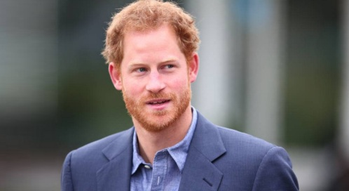 15 de Setembro – 1984 – Harry de Gales, Príncipe que é o quinto na linha de sucessão ao trono britânico atrás de seu pai, seu irmão e seus sobrinhos.