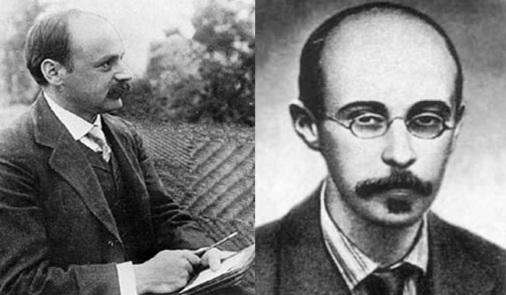 16 de Setembro – 1925 - Alexander Friedmann, matemático e cosmólogo russo (n. 1888).